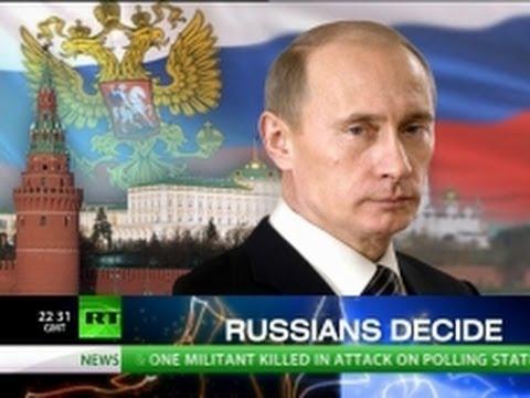 CrossTalk: Russians Decide