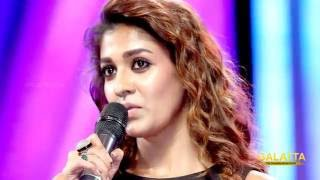 Filmfare Awards South: Vikram & Nayan Steals The Show