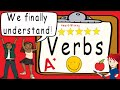 Verbs  Action Verbs  Award Winning Verb Video for ...