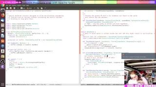 Preparing for @FOSDEM doing some data-prep with @ApacheSpark p2 #scala #apachespark