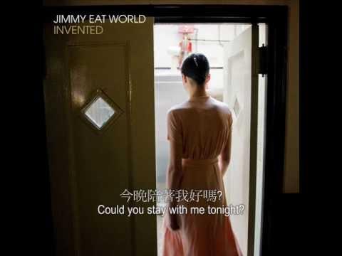 Jimmy Eat World - Littlething (中文翻譯) mp3