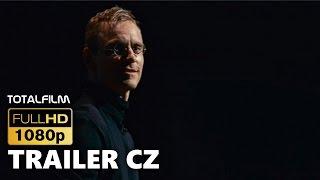 Steve Jobs (2015) CZ HD trailer