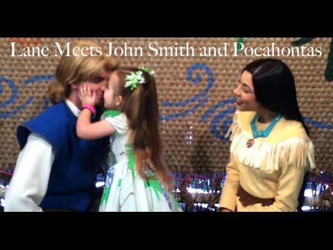 pocahontas and john smith meet again westford