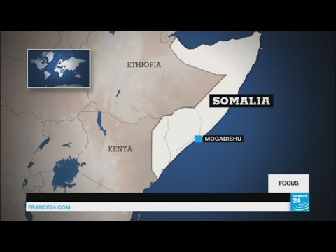Somalia overcomes terrorism fears to hold historic presidential election