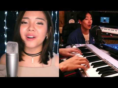 BIGO LIVE Philippines-Meant to be cover by Anne Jazpher and Napkins