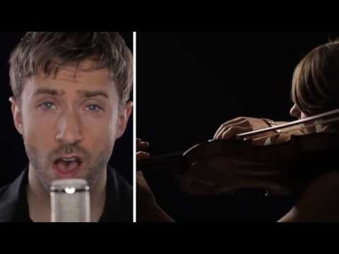 The Rains of Castamere  Taylor Davis & Peter Hollens Violin & A Cappella