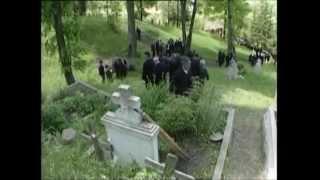 Ultimii Romani - Romanii maghiarizati din Doboi, Harghita. Un film de Razvan Butaru