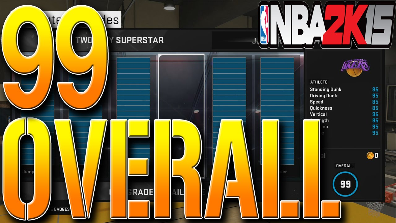<b>NBA 2K15</b> Tips: How To Get ALL UPGRADES In MyCareer GLITCH - HOW TO ...