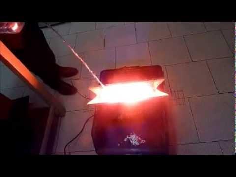 Електрически инфрачервен отоплител MO-EL Hathor 791 #lvMsFCDHcgs