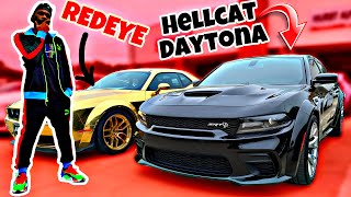 ITS TIME FOR SOMETHING NEW‼️ NEW 2020 DODGE CHARGER HELLCAT OR DODGE CHALLENGER REDEYE