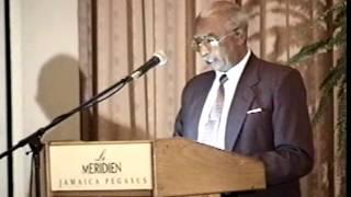 Don Robotham : Vision and Voluntarism- Reviving Voluntarism in Jamaica(part 2) Thumbnail