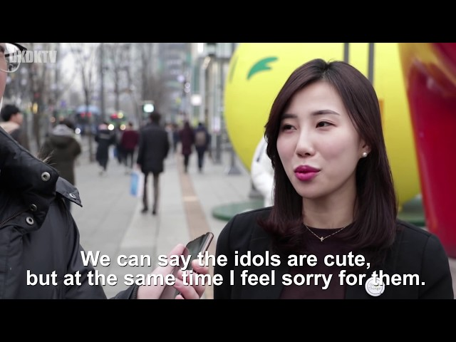 What do Koreans think of Idol Survival Programs? (Produce 101, Mixnine, The Unit)