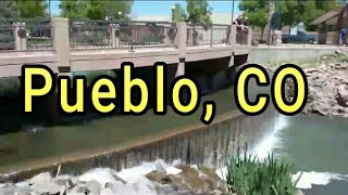 Pueblo colorado time in is it What