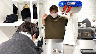 この動画は12月に1日店長をした時の動画です。 今回1日店長体験をした #FREE さんのInstagram https://www.instagram.com/freetokyo.jp/ ...