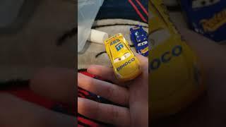 Cars 3 dinco Cruz  diecast review