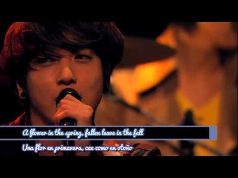 CNBLUE   Feeling sub español   with lyrics Live