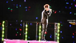 120818 smt live tour in seoul- missing you D.O