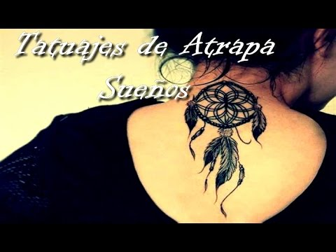 Tatuajes De Atrapa Sueños Youtube