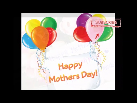 Happy Mothers Day 2018 Images, Wallpapers, Pictures, Photos, Pics