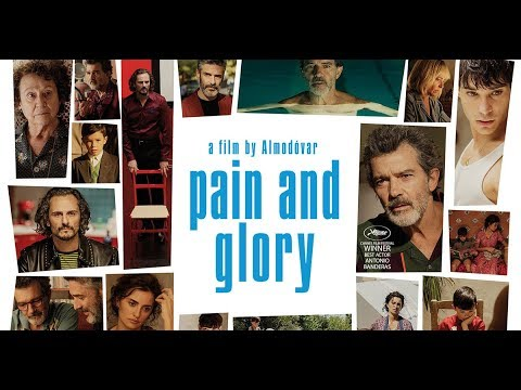 Pain and Glory (Subtitled)