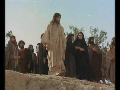Lazzaro -  da  Gesù di Nazareth   Zeffirelli