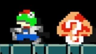 Super Mario Maker - 100 Mario Challenge #159 (Expert Difficulty)