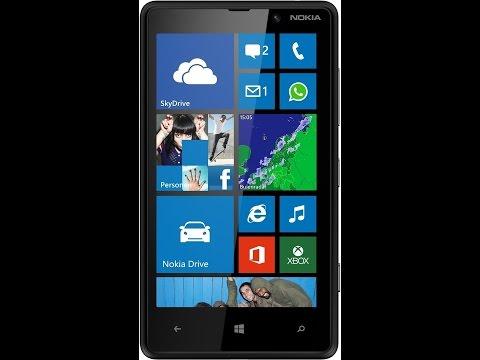 Nokia Lumia 820 SIM card holder replace
