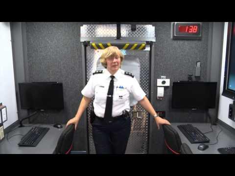 Mobile Command Centre