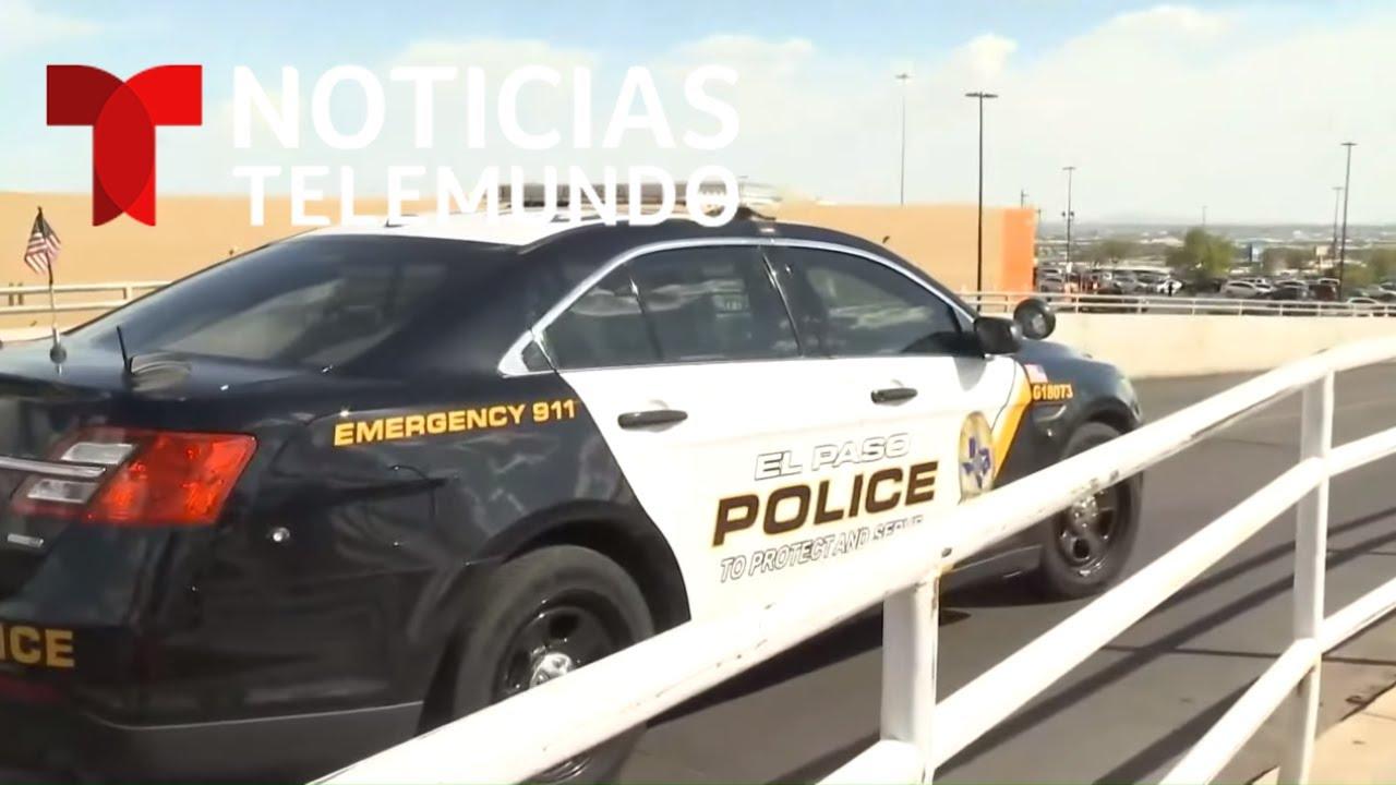 EN VIVO: Informe especial sobre el tiroteo en El Paso, Texas que dejó al menos 20 personas muertas
