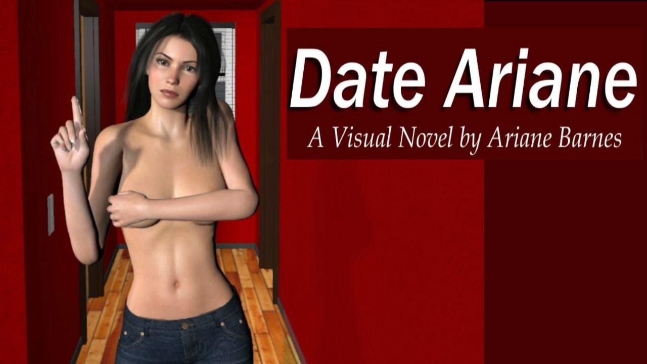 dating simulator date ariane beaten 4 5 2016