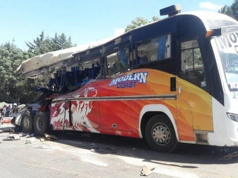 Detailed analysis of accidents at Sachangwan and Salgaa