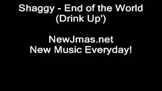 Shaggy - End of the World (Drink Up')