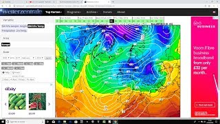 Beast From The East Unleashed: Winter 2017/18