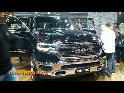 New  2020 Dodge Ram 1500 ®