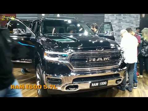 New 2020 Dodge Ram 1500 ®