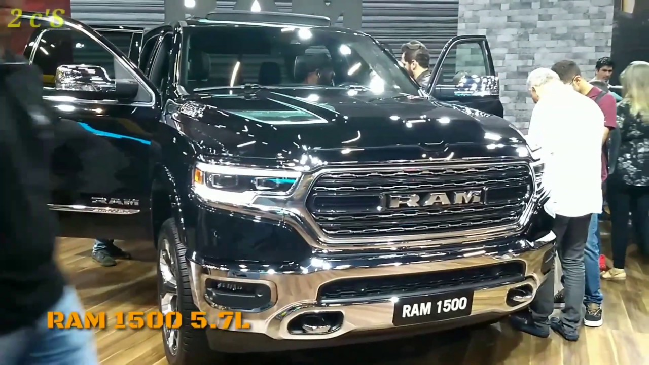 New 2020 Dodge Ram 1500 174 Youtube