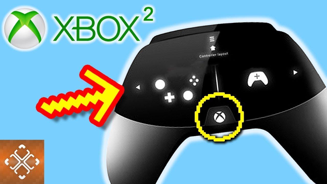 MICROSOFT XBOX 2 Features Specs and Rumors XBOX TWOXbox 2