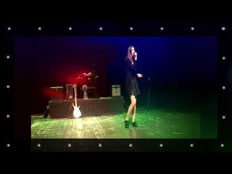 ANDREEA VOICESCU - POP INTERNATIONAL-Kronstadt Music Fest 2018