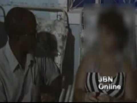 A vida criminosa de Marcos Antunes Trigueiro, começou em Betim-MG (Serial killer)