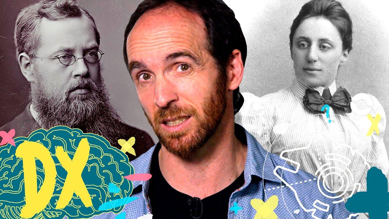 5 matemáticos que deberían ser más famosos