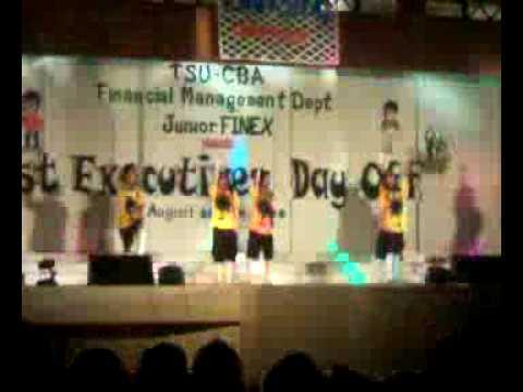 Five Force - JUNIOR FINEX