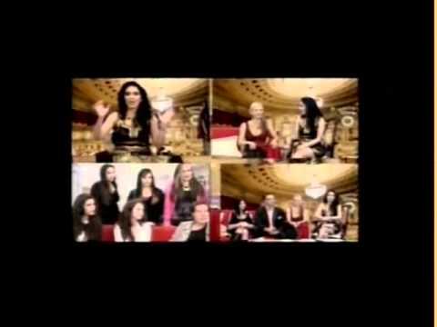 Samira's Show  Didar Global TV