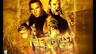 S&M C.C. #17 - Loaded (Hardy Boyz WWE Theme) [Original Lyrics+Vocals]