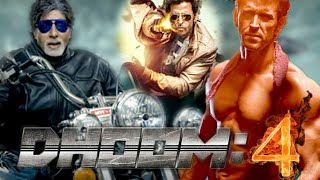 #DHOOM4 OFFICIAL TRAILER 2019#CUTEISHIKAEDITING#