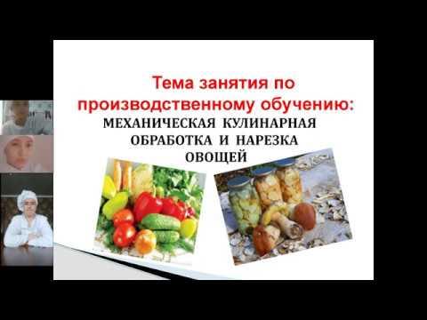 Молдабаева Зарина Сакеновна Организация питания Талгарскии политехнический колледж