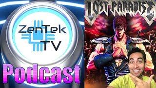 ZenTek Podcast - LOS VIDEO JUEGOS NO ME DEJAN VIVIR! - 'You're Already Dead'