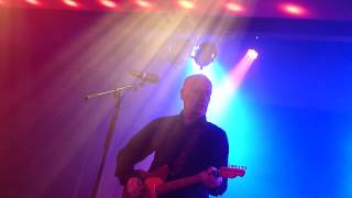 Wilko Johnson - All Right / Barbed Wire Blues, Skegness 2014.
