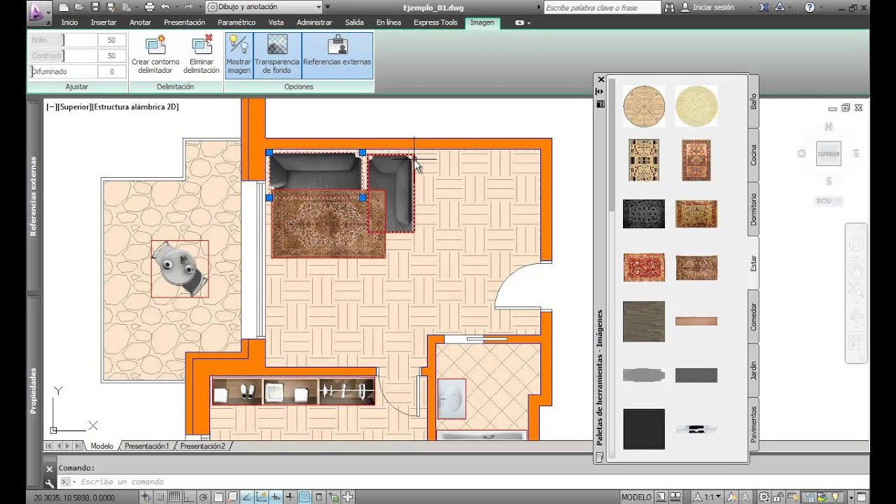 Decorar planos de arquitectura decorate architectural for Programa para decorar casas