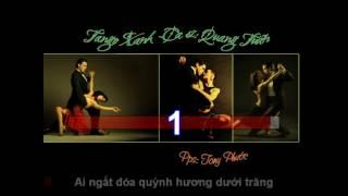 Tango xanh - Nhạc: Hoàng Quốc Bảo - Ca sĩ: Quang Tuấn - Pps Tony Phước