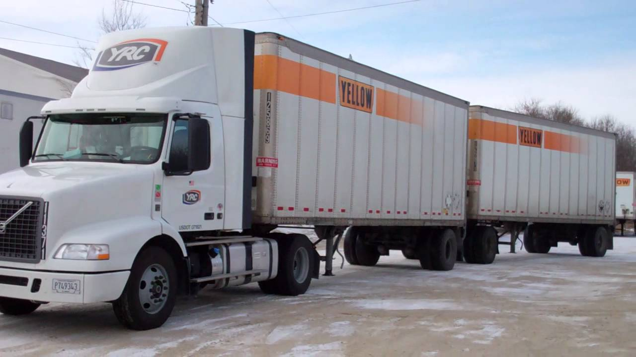 Reimer roadway trucking